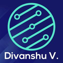 Divanshu V  website development, WordPress, social media