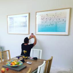 Sasha V  Picture Hanging, Wall Mount TVs, Handyman, Chatswood NSW