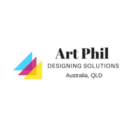 Art P Designing All Types Of Logo Business Cards Letter Heads