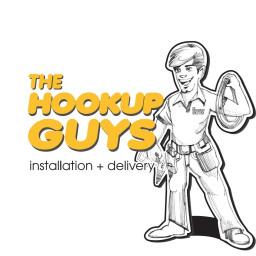 Delivery man hookup