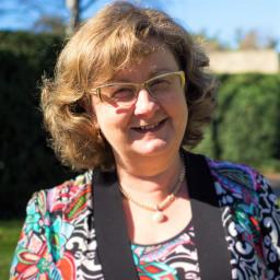 Sharyn C  Coaching, Leadership, Career development, Turner