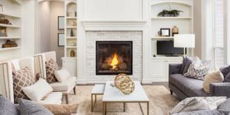 50 Fantastic fireplace ideas