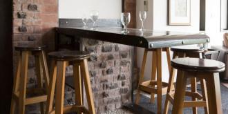 40 Heavenly home bar ideas