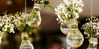 60 Wonderful wedding ideas for your special day