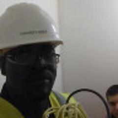 Julien mawangu  M