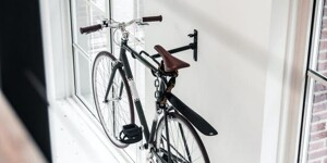 Create the best storage for your ride with a DIY bike rack