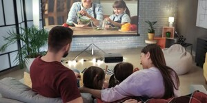 A handy guide to family home theaters